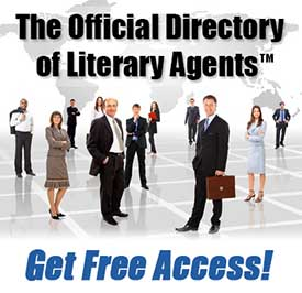 Find literary agencies interested in your book