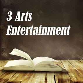 3 Arts Entertainment Literary Agency - USA Literary Agencies