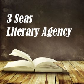 3 Seas Literary Agency - USA Literary Agencies