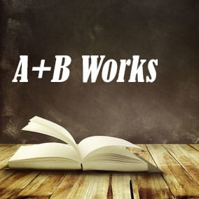 A+B Works - USA Literary Agencies