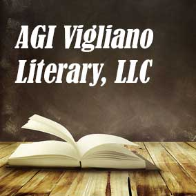 Literary Agencies and Literary Agents – AGI Vigliano Literary, LLC