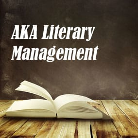 AKA Literary Management - USA Literary Agencies