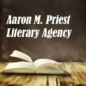 USA Literary Agencies – Aaron M. Priest Literary Agency