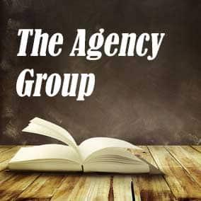 Agency Group - USA Literary Agencies