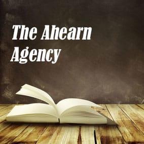 Ahearn Agency - USA Literary Agencies