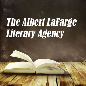 Albert LaFarge Literary Agency - USA Literary Agencies