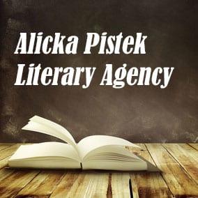 Alicka Pistek Literary Agency - USA Literary Agencies