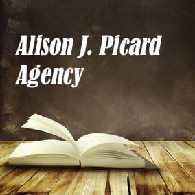 Alison J Picard Agency - USA Literary Agencies