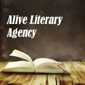 Alive Literary Agency - USA Literary Agencies