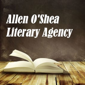 Allen O'Shea Literary Agency - USA Literary Agencies