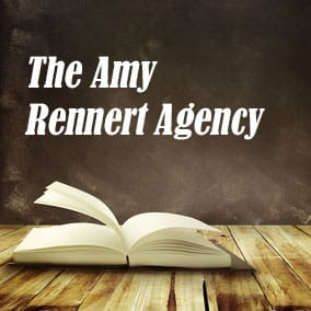 Amy Rennert Agency - USA Literary Agencies