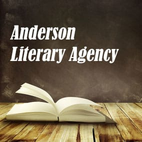 USA Literary Agencies and Literary Agents – Anderson Literary Agency