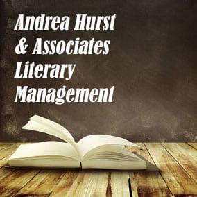 Andrea Hurst and Associates Literary Management - USA Literary Agencies