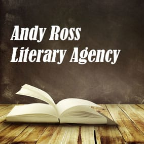 Andy Ross Literary Agency - USA Literary Agencies