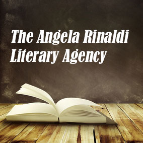 Angela Rinaldi Literary Agency - USA Literary Agencies