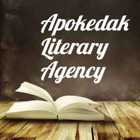 USA Literary Agencies and Literary Agents – Apokedak Literary Agency