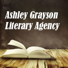 Ashley Grayson Literary Agency - USA Literary Agencies