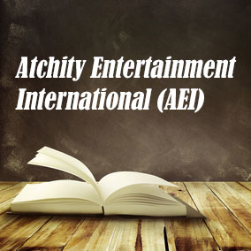 Atchity Entertainment International AEI - USA Literary Agencies