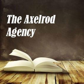 Axelrod Agency - USA Literary Agencies