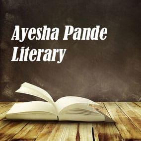 Ayesha Pande Literary - USA Literary Agencies