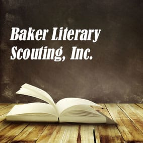 Baker Literary Scouting Inc - USA Literary Agencies