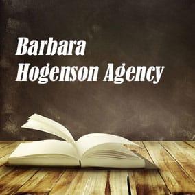 Barbara Hogenson Agency - USA Literary Agencies