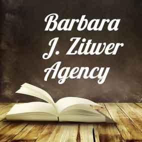 USA Literary Agencies and Literary Agents – Barbara J. Zitwer Agency