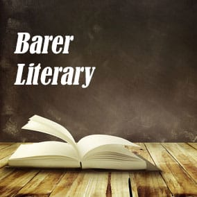 Barer Literary - USA Literary Agencies