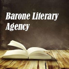 Barone Literary Agency - USA Literary Agencies
