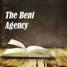 USA Literary Agencies and Literary Agents – The Bent Agency