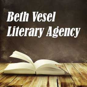 Beth Vesel Literary Agency - USA Literary Agencies