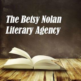 Betsy Nolan Literary Agency - USA Literary Agencies