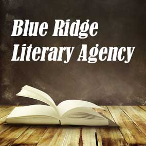 Blue Ridge Literary Agency LLC - USA Literary Agencies