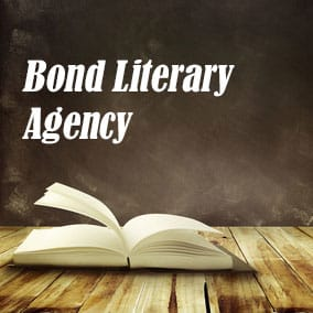 Bond Literary Agency - USA Literary Agencies