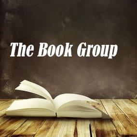 Book Group - USA Literary Agencies