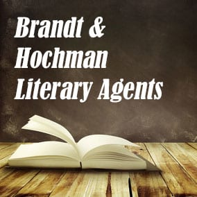 USA Literary Agencies – Brandt & Hochman Literary Agents