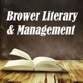 Brower Literary and Management - USA Literary Agencies