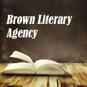 Brown Literary Agency - USA Literary Agencies