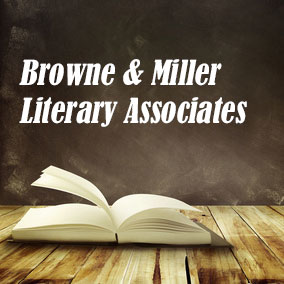 Browne and Miller Literary Associates - USA Literary Agencies