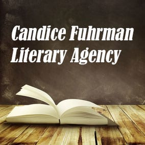 Candice Fuhrman Literary Agency - USA Literary Agencies