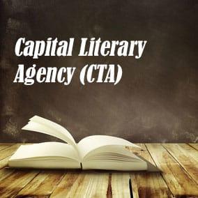 Capital Literary Agency - CTA - USA Literary Agencies