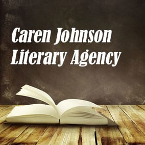 Caren Johnson Literary Agency - USA Literary Agencies