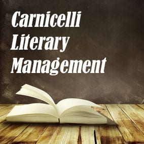 USA Literary Agencies – Carnicelli Literary Management