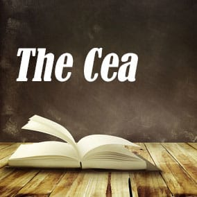 Cea - USA Literary Agencies