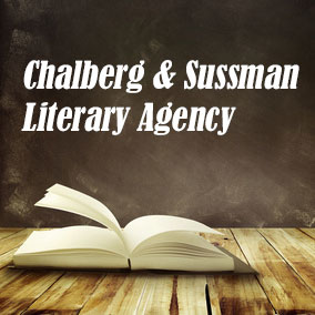 Chalberg and Sussman Literary Agency - USA Literary Agencies