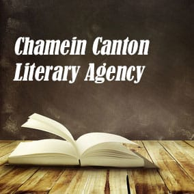 Chamein Canton Literary Agency - USA Literary Agencies