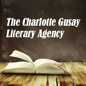 Charlotte Gusay Literary Agency - USA Literary Agencies