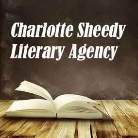 Charlotte Sheedy Literary Agency - USA Literary Agencies