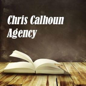 Chris Calhoun Agency - USA Literary Agencies