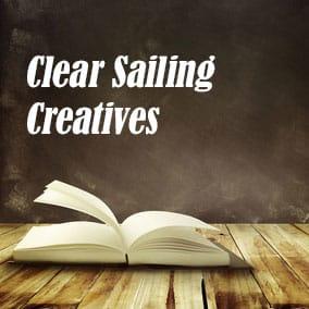 Clear Sailing Creatives - USA Literary Agencies